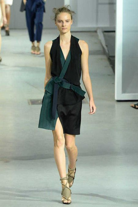 3.1 Phillip Lim Spring 2015 Ready-to-Wear - Collection - Gallery - Look 16 -  | Le Fevrier |