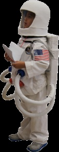 Astronaut Apollo suit: Astronaut Suits, Astronaut Apollo