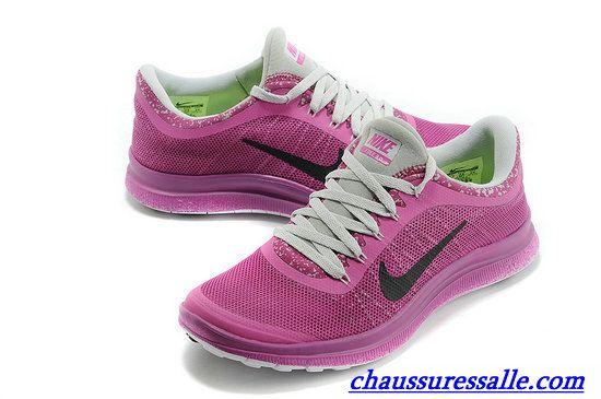 Vendre Pas Cher Chaussures Nike Free 3.0V6 Femme F0007 En Ligne.
