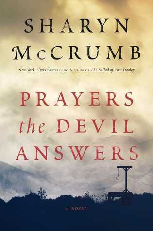 Prayers+the+Devil+Answers:+A+Novel