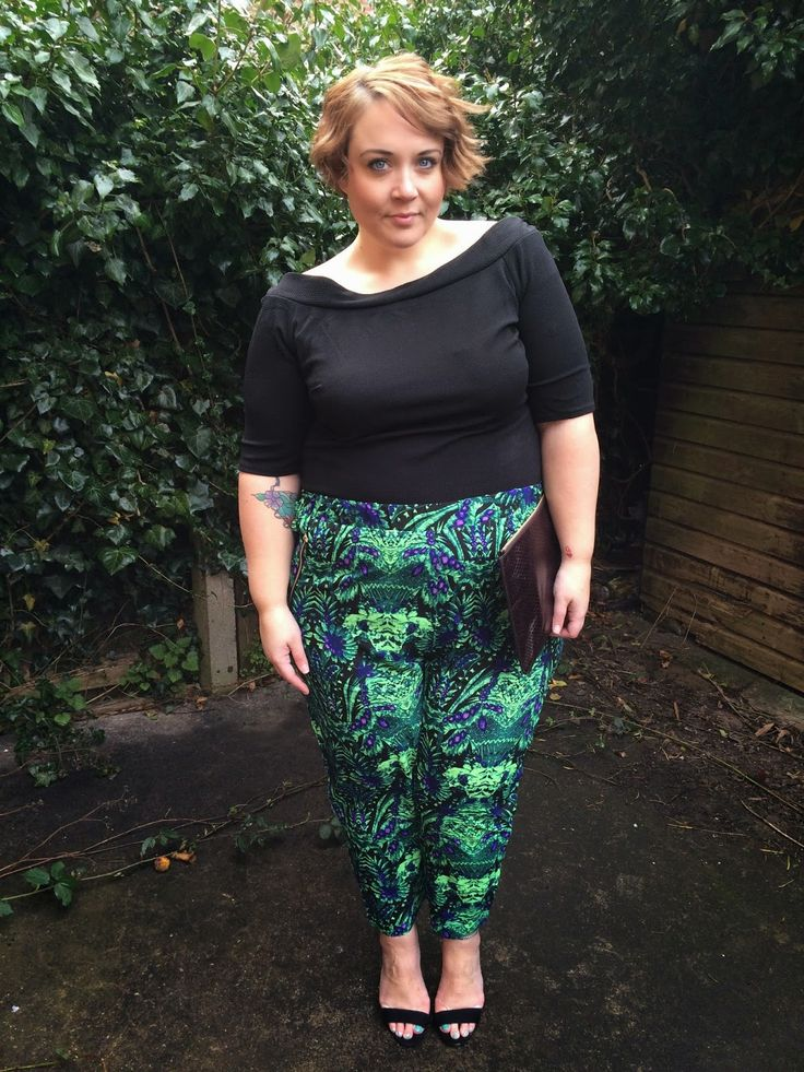 Mrs BeBe Blog: Style: Plus Size Clothing with House of Fraser.