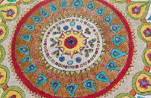 Los Mandalas: ¿Qué son y qué significan sus formas y colores? | Esoterismo