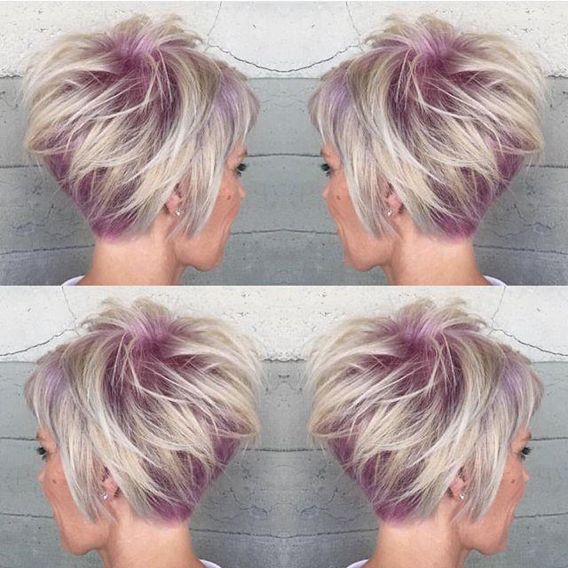 40+ Chic Short Haircuts: Beliebte kurze Frisuren für 2019