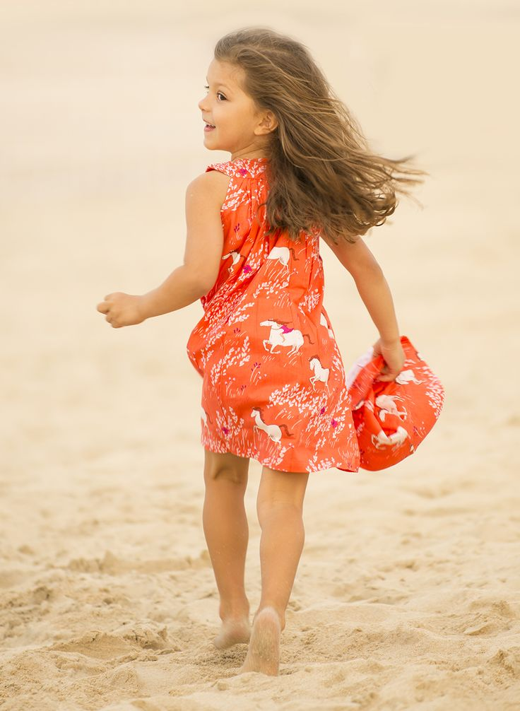 We love this beautiful orange beach dress with matching summer hat. Available in our stores from February 2015. Spring/Summer 2015 collection  #beautiful #beach #dresses #matching #hats #girls #colours #orange #fashion #alapage #Spring #Summer2015 #collection #vintage #kidsfashion #happy-times