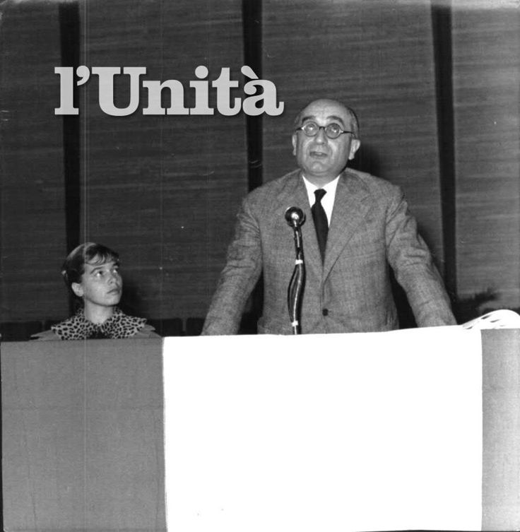 l'Unità.it - Biografie