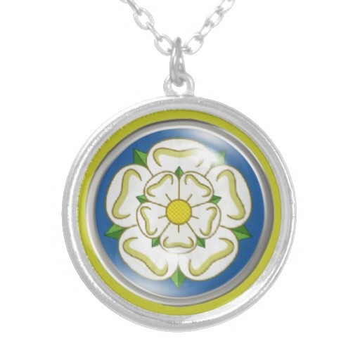 http://www.zazzle.com/white_rose_of_yorkshire_flag-177165632319575223?rf=238739306683447883  White Rose of Yorkshire Flag