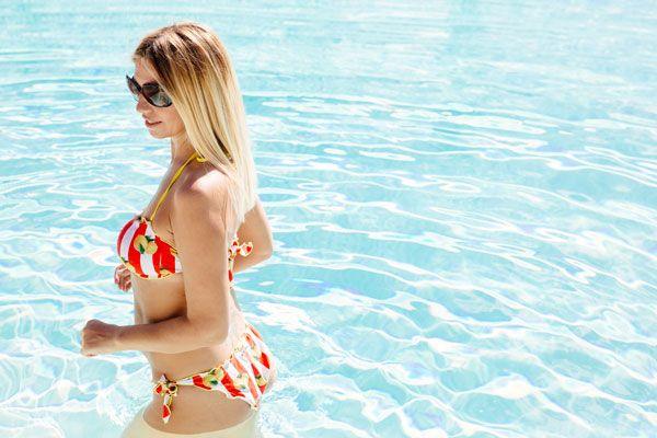 Moda mare estate 2017 i miei bikini Domani e Sweet Years - http://www.2fashionsisters.com/bikini-moda-mare-estate-2017/ - 2 Fashion Sisters Fashion Blog - #Bikini, #DomaniBeachwear, #Estate2017, #ModaMare, #ModaMare2017, #SweetYears