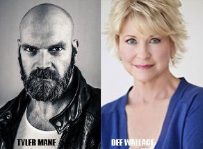 Marcus Bradford's 'Witchula' Casts Tyler Mane & Dee Wallace!