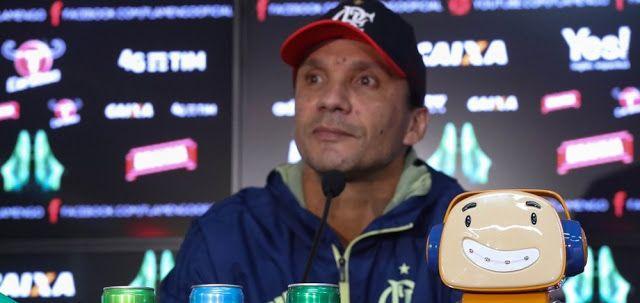 Zé Ricardo diz contar com Guerrero e Rômulo na quarta: 'A gente vai buscar a classificação'