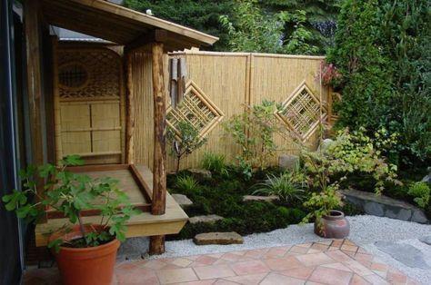 Kleiner Garten ganz Moos (Groß): Asiatisch Garten von Kokeniwa Japanische…