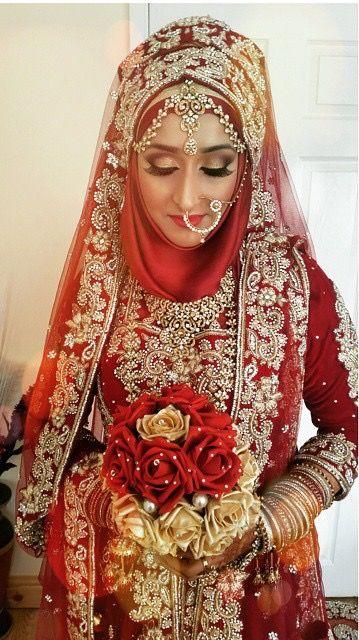 photo: S Czech Brides Asian Bride