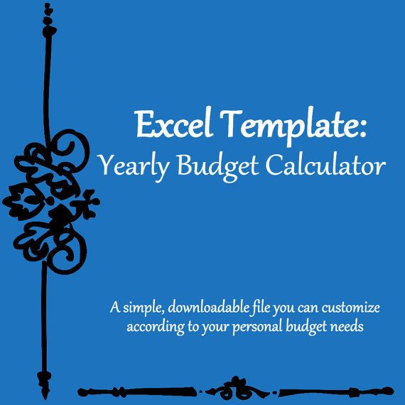 The 25+ best Monthly budget calculator ideas on Pinterest Budget - monthly budget