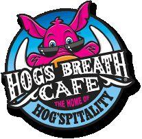 Hog's Breath Cafe - Delivering Hogspitality Since 1989
