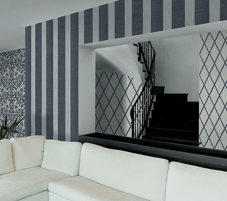 Wallcoverings made in Italy. Palazzo Pitti Collection 2014 #italian #wallpapers maxmartinihome.com