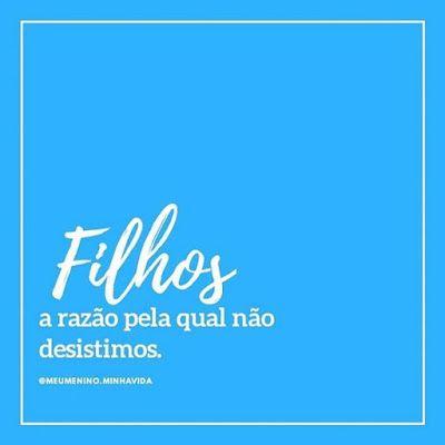 Quotes maternos para você compartilhar   Quotes Maternos   Pinterest 1d00f5d9a3