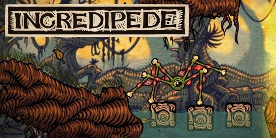 Incredipede is a puzzle game that celebrates the vast diversity of life in the world. The game follows Quozzle, a lone Incredipede on a dire quest to rescue her sisters.  She has a unique ability to grow new arms and legs wherever she needs them, transforming  into a snake, a spider, a horse, a monkey - anything you can imagine. You can give her  antlers or a tail, use nature as a blueprint or strike out in weird new directions.Control Quozzle as she learns to swing through the trees, climb…