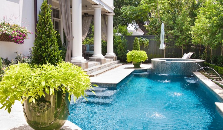 26 Best New Orleans Landscaping Images On Pinterest