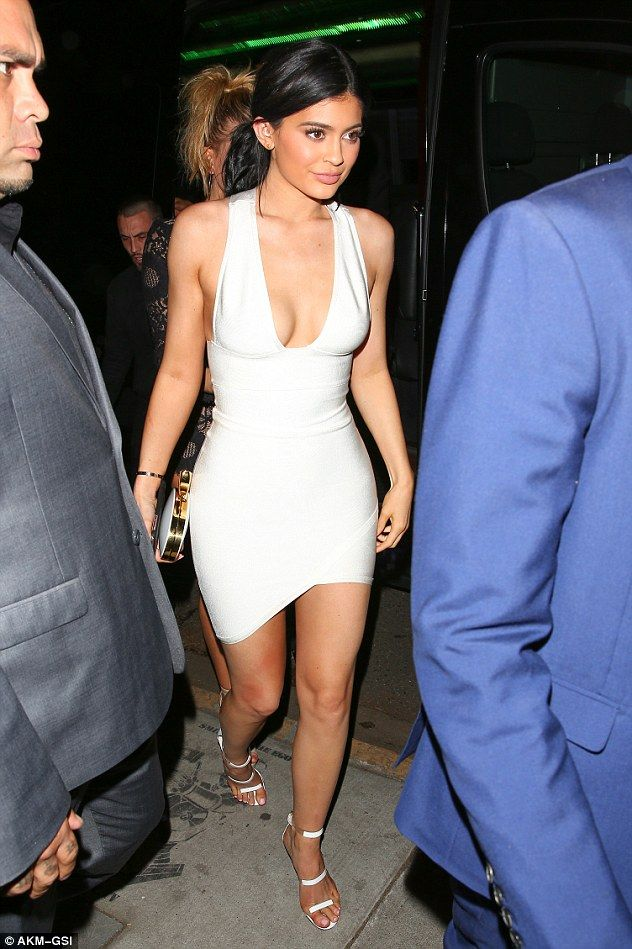 Kourtney Kardashian hits AMAs 2015 afterparty with Corey Gamble   Daily Mail Online