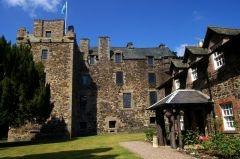 Elcho Castle  1560 Wemyss (Scotland)