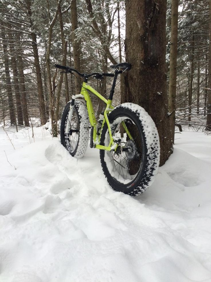 286 Best Fat Biking Images On Pinterest Bike News Fat Bike And