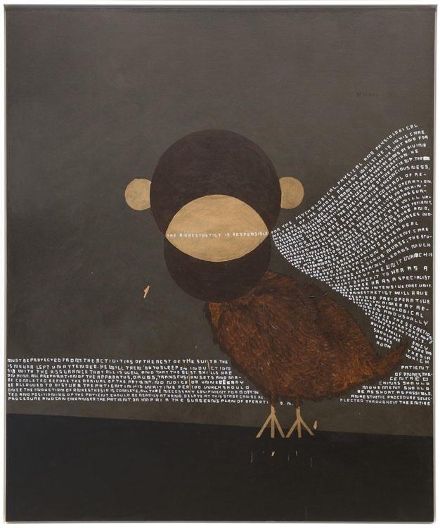 A. B.: M – Bird, 2013
