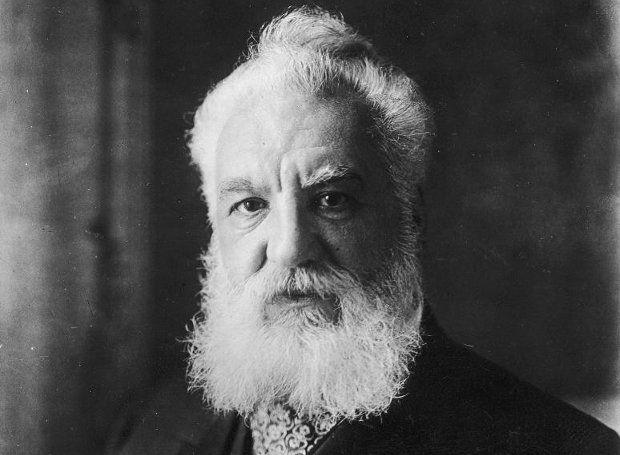 Αλεξάντερ Γκράχαμ Μπελ (1847 – 1922)