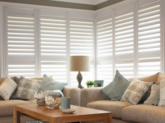 Accent Blinds has a wide range of shutters available.  Each shutter design and materials are diverse that you can choose from any that suits your needs; whatever design or material you choose, it would surely complement your interior lay out and style. You can choose from any of our Accent Shutter range; the natural look of Timber; the resort style Plantation; the hand finished Aluminum. All of these Accent Shutters are quality manufactured and made for durability and suitability.