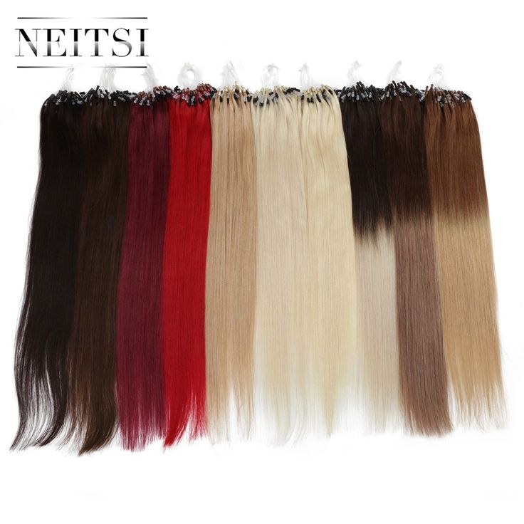 Micro loop hair extensions uk next day delivery the best hair 2017 micro loop hair extensions pmusecretfo Choice Image