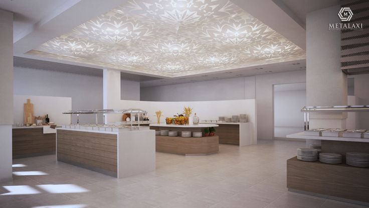 SUSPENDED CEILING - ΨΕΥΔΟΡΟΦΗ Perforated Aluminum suspended ceilings in unique patterns. Metalaxi Innovative Architectural Products. www.metalaxi.com Life is in the details