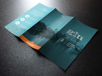 Glu10 Trifold  by Handsome