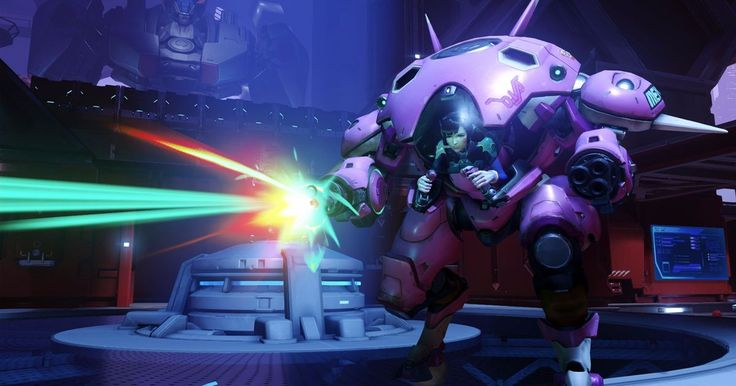 'Overwatch' heroes receive big changes with Sombra release