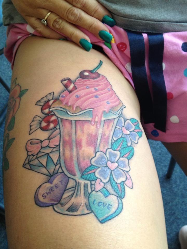 Artist Kimberly Purton Epic Ink  , New Zealand tattoo
