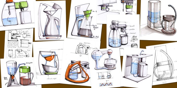industrial design portfolio | About Industrial Design | Design My Character