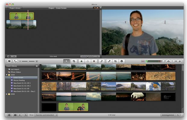 The 20 iMovie Tricks You Should Know. Useful tips to make your projects even more impressive and professional-seeming