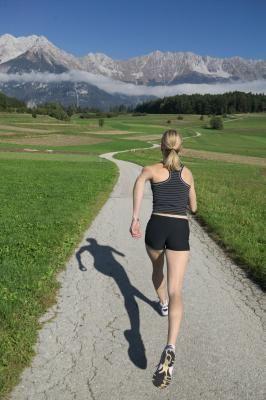 How To Prepare For A Half Marathon With Your Nutrition | LIVESTRONG.COM