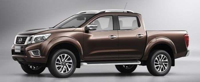 2020 Nissan Frontier Spy Shots Specs Release Date Price