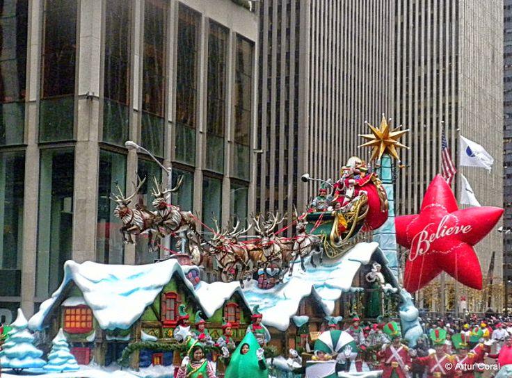 2014     (IMAGENES) BIENVENIDA A LA NAVIDAD, EN LAS CALLES DE NUEVA YORK. FOTO POR ARTUR CORAL, DEL 27 NOV 2014.