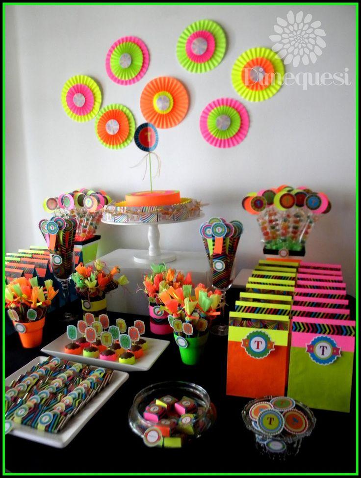 Decoracion Cumple Karaoke ~ M?s de 1000 ideas sobre Karaoke De Fiesta en Pinterest  Fiesta De