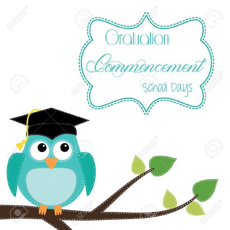 owl graduation HD - Buscar con Google