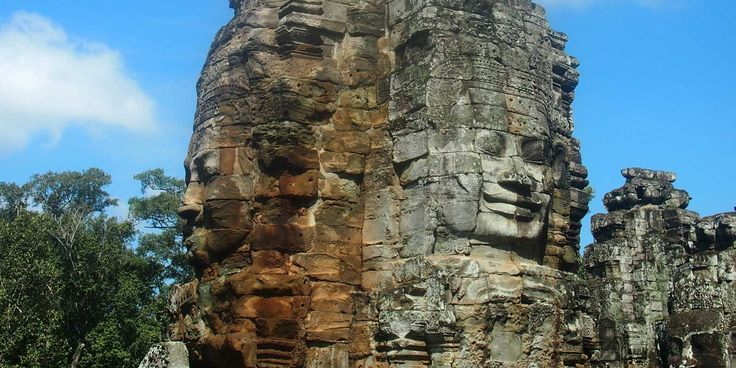 Siem Reap - Temples of Angkor: wonder of the world - Coddiwompling