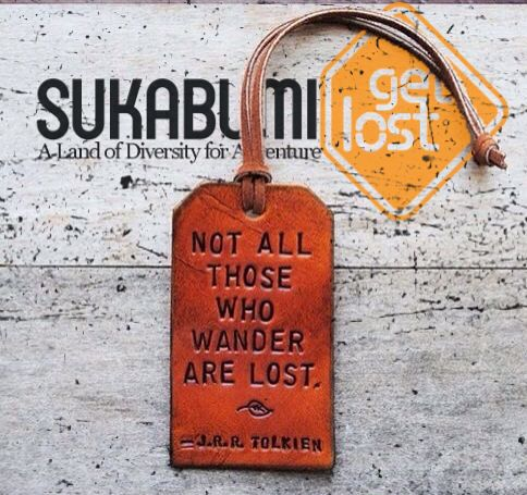 Lost in hidden paridise, Sukabumi getlost.