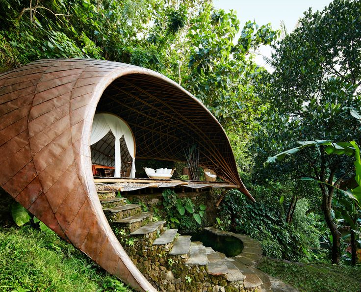 This May Be the World's Most Exotic Hotel