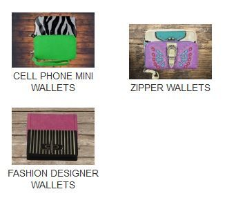 Bored of the repetitive bags and wallet collections? May be you haven't seen our new arrivals yet. Visit @ http://www.ladyvoguefashion.com/wallets/