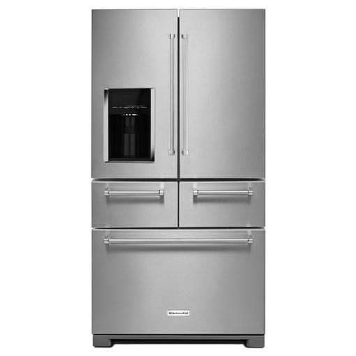 Kitchenaid Refrigerator Ratings