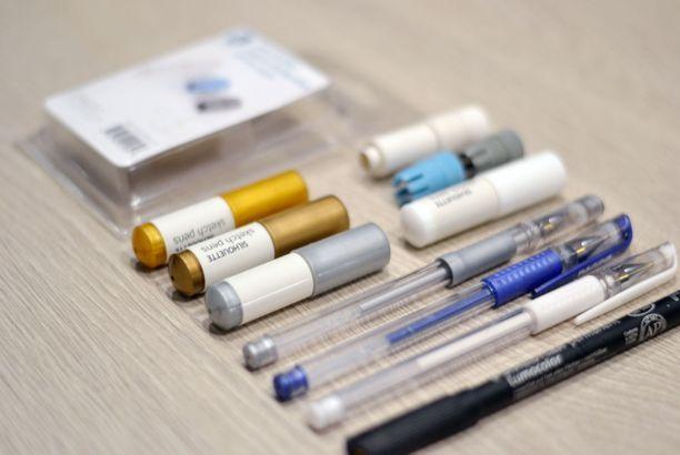 Plotter-ABC: Z wie Zeichnen & Schreiben