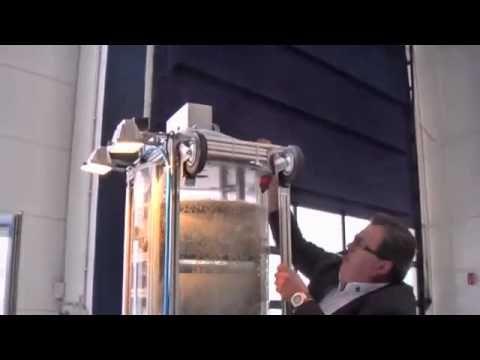 Auftriebskraftwerk von ROSCH: So kann der Betrug bewiesen werden - YouTube