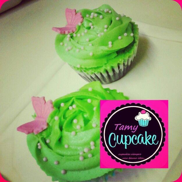 Tamy_Cupcake nuevos colores de primavera espero que les gusten