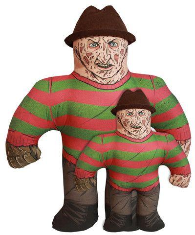 Horror Decor - Freddy Horror Buddy $20