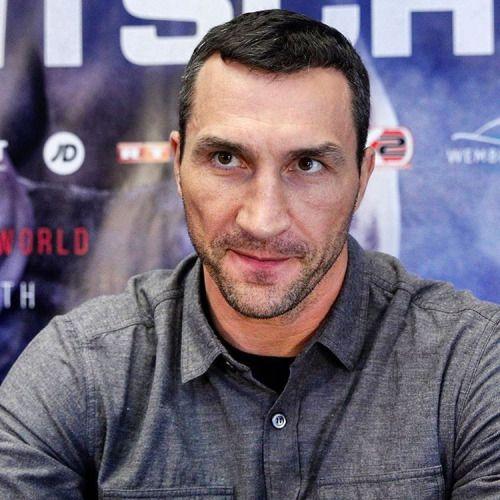 Wladimir Klitschko: 'In three years Anthony Joshua will be too good' LINK IN BIO http://www.boxingnewsonline.net/wladimir-klitschko-in-three-years-anthony-joshua-will-be-too-good/ #boxing #BoxingNews #JoshuaKlitschko