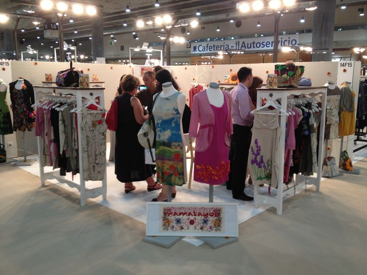 Exhibition Stand Clothes : Best exhibition stands images on pinterest